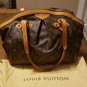 Louis Vuitton Tivoli GM